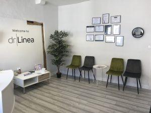 Dr Linea Aesthetics clinic Ipswich